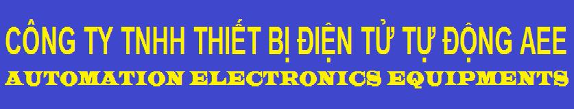 Banner Công ty TNHH Thiết bị điện tử tự động AEE